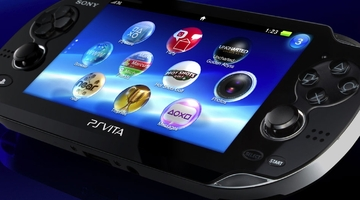 Some Sony US stores knocking $100 from 3G Vita