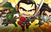 Samurai Vs Zombies Defense 2 iPhone Review