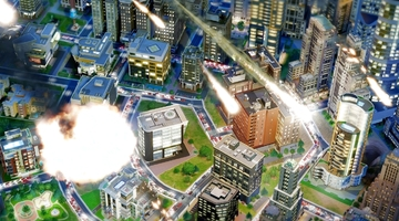 Roundtable: City Planning: Were SimCity launch issues avoidable?