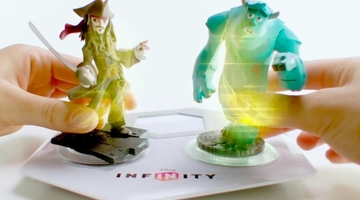 Disney Infinity slips to August