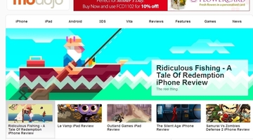 Mobile gaming website Modojo sees record traffic
