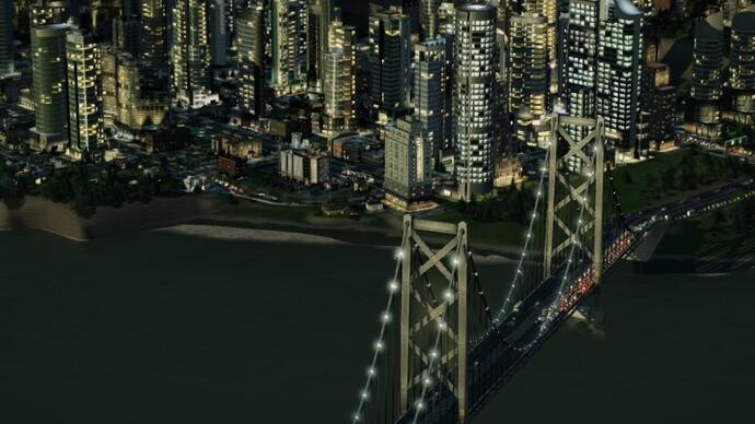 SimCityreview