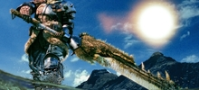 Monster Hunter 3 Ultimate 3DS TEST