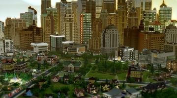 SimCity sells 1.1 million in first two weeks