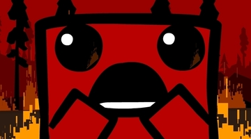 Meat Boy dev: DRM hurts more than piracy