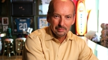 "Peter Moore: Kotaku ""reveling in self-smugness"" over Riccitiello"