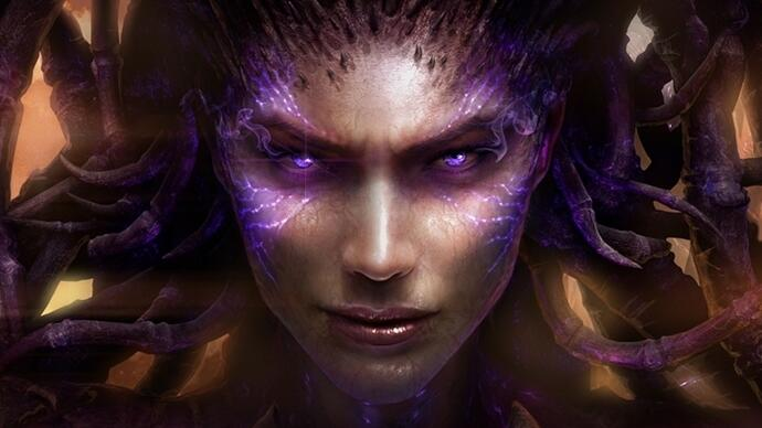 StarCraft 2: Heart of the Swarmreview