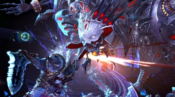 TERA crosses 1.4 million after F2P switch
