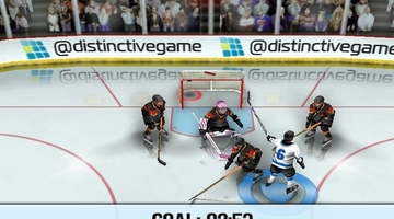 Distinctive Games wins Power-Up Windows 8 competition