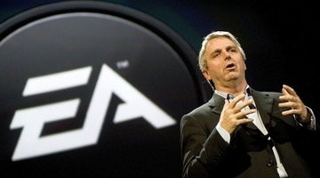 Why EA Will Stay On Riccitiello's Course