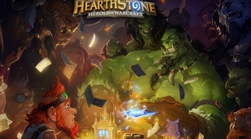 Blizzard takes Warcraft to iPad with new free-to-play card game