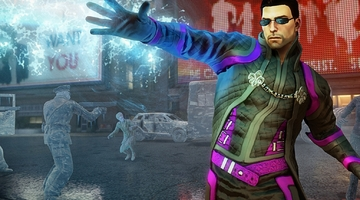 "Saints Row IV is the series' ""logical conclusion"""