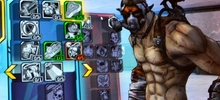 Borderlands 2: nieuw personage Krieg the Psycho onthuld, level cap stijgt, Ultimate Vault Hunter modus �n krijgt nieuwe uitbreiding 'Bunkers and badasses'