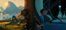 Double Fine Adventure blir Broken Age
