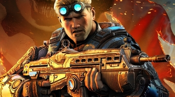 Gears Of War: Judgment is UK's #1