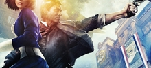 BioShock Infinite - An�lise