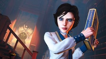 Critical Consensus: Bioshock Infinite
