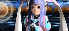Phantasy Star Online 2 adiado na Europa e Am�rica do Norte