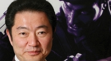Yoichi Wada steps down as Square Enix CEO
