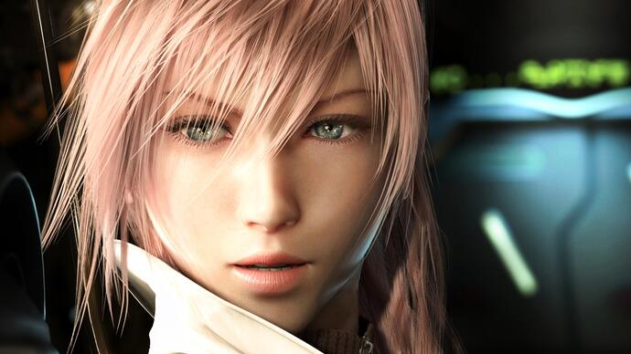 "Square Enix boss leaves as company announces ""extraordinary loss"""