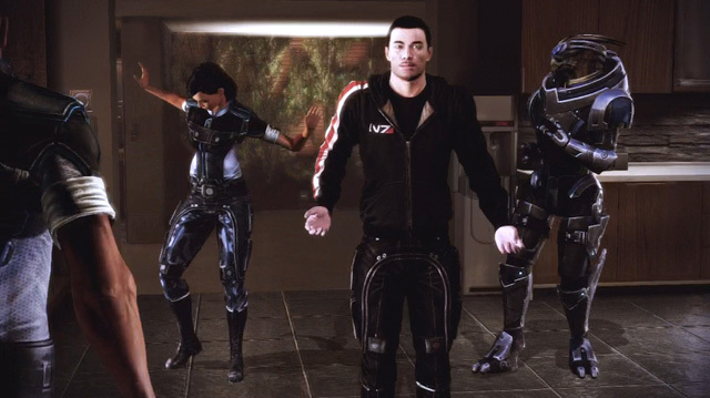 Let's Play: Mass Effect 3 Citadel DLC - Episode 3