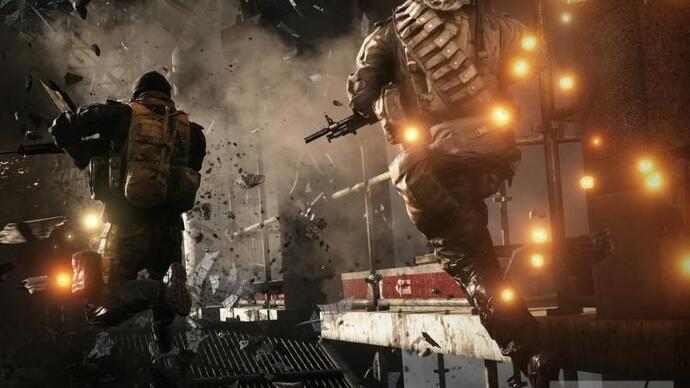 EA unveils Battlefield 4, powered by Frostbite 3, with 17-minute gameplay trailer