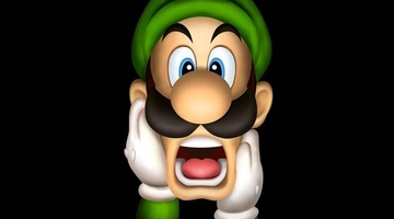 Luigi's Mansion sneaks into first place in Japan