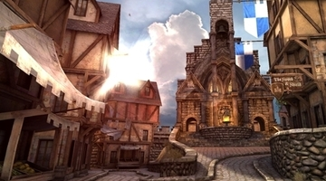 Mozilla and Epic bring Unreal Engine 3 to the browser