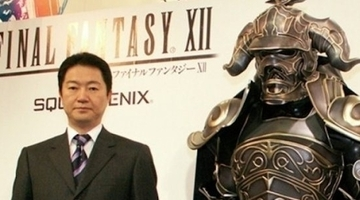 Troubled Square Enix needs a fresh start
