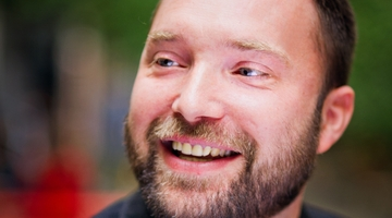 "Torsten Reil: ""We can create a world-leading games economy in the UK"""