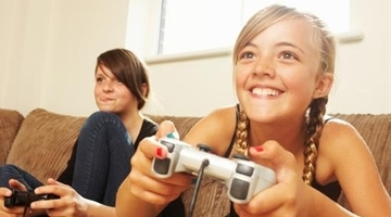 Want more women in games? Start with girls