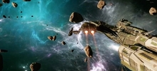 Star Citizen udkommer i sm� bidder