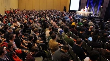 Inspiration in five minutes: GDC 2013 Microtalks