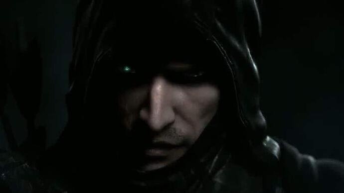 First Thief trailer confirms new voice actor for Garrett