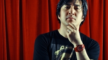 Suda51: GungHo acquisition means complete creative freedom