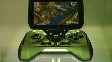Nvidia: Next wave of mobile graphics will outpace X360 and PS3