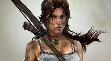Tomb Raider had biggest launch in franchise history