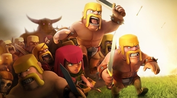 Report - Supercell closing $100m funding round