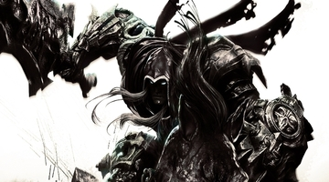 Crytek USA to bid on Darksiders IP