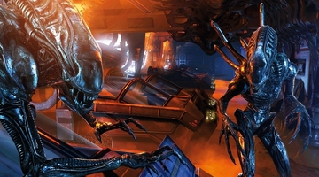 Sega Europe admits to misleading Colonial Marines trailers