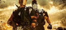 Recension: Army of Two: The Devil's Cartel