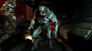 Doom 4 development troubled - report