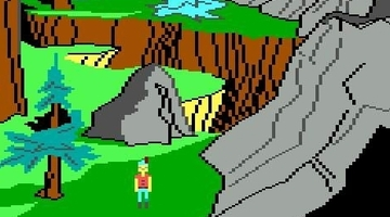 Activision takes back the rights to King's Quest