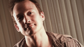 Chris Avellone joins Torment design team