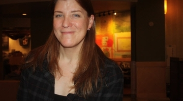 "IGDA head Kate Edwards: ""Games are an art-form, pure and simple"""