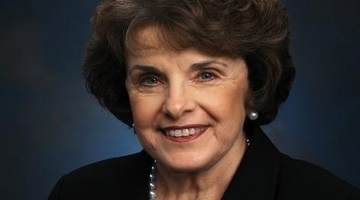 Games legislation still an option, says Sen. Feinstein