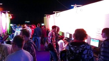 Rezzed calls for Leftfield Collection submissions