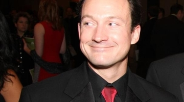 Man of Many Parts: Chris Avellone's busy schedule