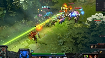 Dota 2 passes League of Legends as most played PC game in the West [Updated]