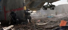 Il regista di District 9 � ancora interessato al film di Halo